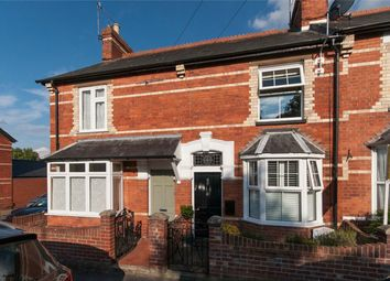 Thumbnail 2 bedroom terraced house for sale in Harpsden Road, Henley-On-Thames