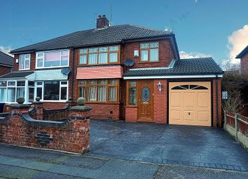 Thumbnail 3 bed semi-detached house for sale in St. Marys Avenue, Preston