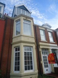 1 bed flat to rent in Ocean View, Whitley Bay NE26