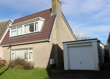 Thumbnail 2 bed detached house for sale in Colhugh Park, Llantwit Major