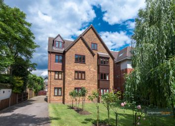 Thumbnail 1 bed flat to rent in Hadleigh Court, Willesden Lane, Brondesbury, London