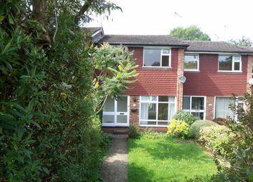 3 bed terraced house to rent in Lambarde Road, Sevenoaks TN13