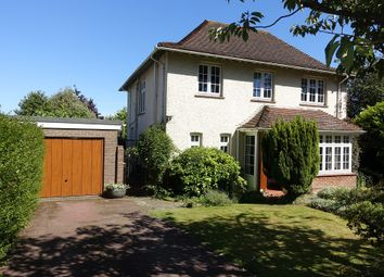 Thumbnail 4 bed detached house for sale in The Green, St Leonards On Sea