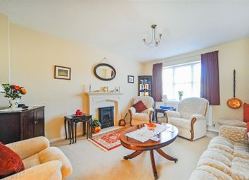 Thumbnail 3 bed semi-detached house for sale in Chester Way, Chippenham