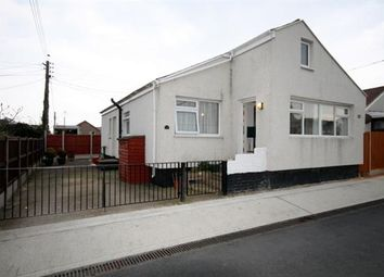 Thumbnail 2 bed bungalow for sale in Morris Avenue, Jaywick, Clacton-On-Sea