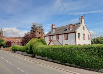 Thumbnail 7 bed detached house for sale in Main Street, New Abbey, Dumfries