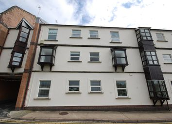 Thumbnail 2 bedroom flat for sale in Clareston Court, Station Road, Tenby