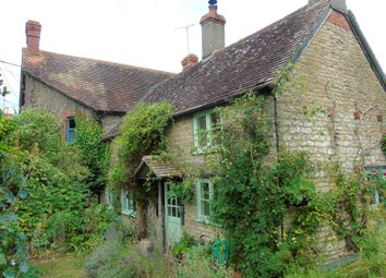 Thumbnail 4 bed cottage for sale in Ansty Rose Cottage, Gillingham, Dorset