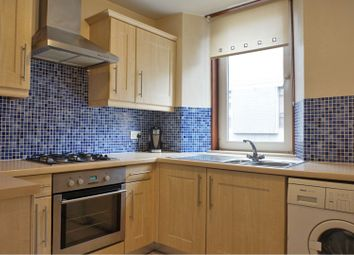 2 bed maisonette for sale in West High Street, Forfar DD8
