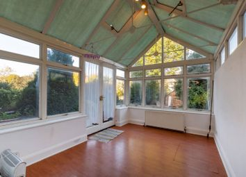 Thumbnail 2 bed flat for sale in Telford Avenue, Streatham Hill