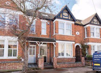 4 bed terraced house for sale in Denmark Street, Bedford MK40