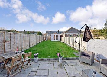 4 bed semi-detached house for sale in Ashley Avenue, Cheriton, Folkestone, Kent CT19