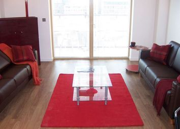 Thumbnail 2 bedroom flat to rent in Whitehall Quarter LS1, Parking Included