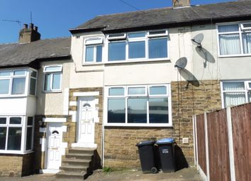 Thumbnail 3 bed terraced house for sale in Gledhill Road, Bradford