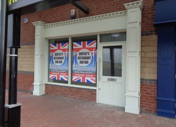 Thumbnail Retail premises for sale in Navigation Point, Hartlepool Marina