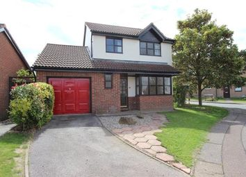 Thumbnail 4 bed detached house to rent in Goddard Way, Saffron Walden, Essex