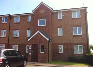 Thumbnail 2 bed flat for sale in Express Drive, Goodmayes, Essex