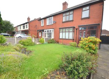 Thumbnail 3 bed semi-detached house for sale in Bolton Road, Hunger Hill