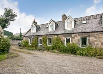 Thumbnail 2 bed cottage for sale in West Cottage, 4 Seton East, Longniddry, East Lothian