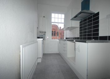 Thumbnail 1 bed flat to rent in Flat 3, Highfield Street, Off London Road