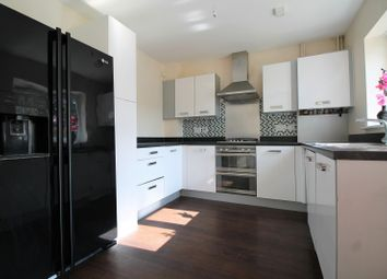 Thumbnail 4 bed property to rent in Juliette Mews, Romford