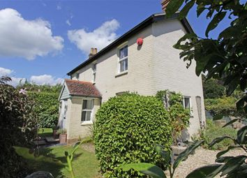 Thumbnail 5 bedroom property for sale in West Lane, Everton, Lymington