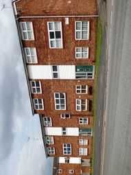 Thumbnail 3 bed maisonette to rent in Welford Road, Wigston, Leicester
