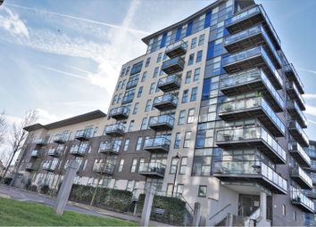 Thumbnail 1 bedroom flat for sale in Clovelly Place, Greenhithe