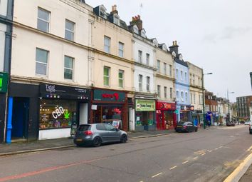 Thumbnail 2 bed property to rent in Old Christchurch Road, Bournemouth