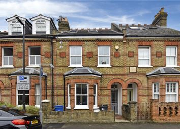 Thumbnail 4 bedroom terraced house to rent in Victor Road, Windsor, Berkshire