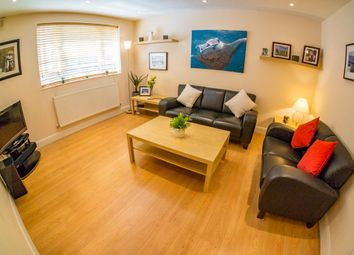 Thumbnail 2 bedroom flat to rent in Gloucester Place, London