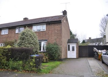 Thumbnail 4 bed semi-detached house for sale in Orchard Way, Little Heath