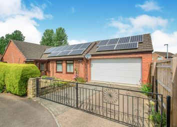 Thumbnail 3 bed detached bungalow for sale in Mary De Bohun Close, Monmouth