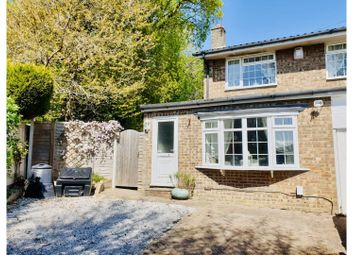 3 bed semi-detached house for sale in Eperston Road, Waterlooville PO8