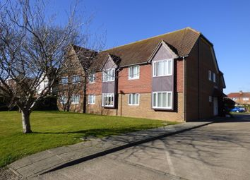 Thumbnail 1 bed flat to rent in Worthing Road, Wick, Littlehampton