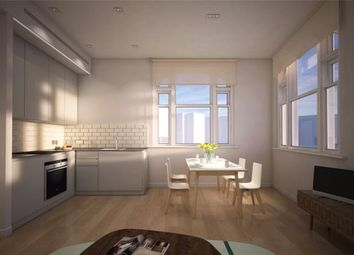 Thumbnail 1 bed flat to rent in Floral Street, Covent Garden
