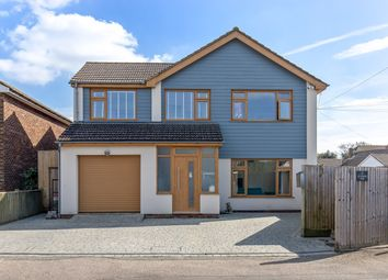 4 bed detached house for sale in St Johns Way, Densole, Folkestone CT18