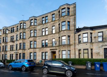 Thumbnail 3 bed flat for sale in Seedhill Road, Paisley