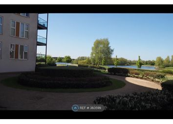Thumbnail 2 bed flat to rent in Derwent House, Caldecotte, Milton Keynes