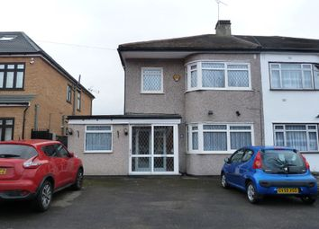 Thumbnail 3 bed semi-detached house for sale in Clayhall Avenue, Clayhall