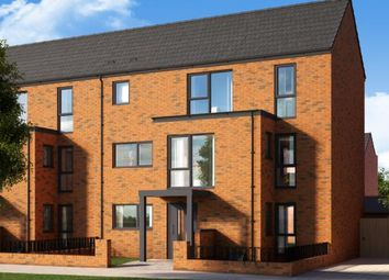 "Thumbnail 3 bed property for sale in ""The Moore At The Potteries, Allerton Bywater"" at Goldcrest Road, Allerton Bywater, Castleford"