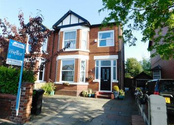 Thumbnail 3 bed semi-detached house for sale in Edgeley Road, Stockport, Cheshire