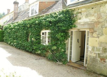 Thumbnail 2 bed cottage to rent in Old Wardour, Tisbury, Salisbury