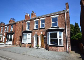 Thumbnail 4 bed semi-detached house for sale in Armoury Road, Selby