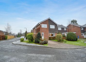 Thumbnail 4 bedroom detached house for sale in Beechfield Road, Davenport, Stockport, Cheshire