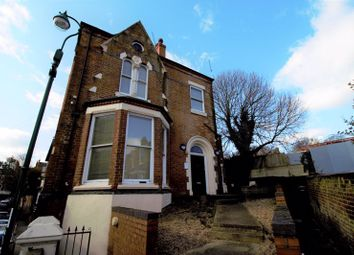 Thumbnail 2 bed flat to rent in Castle Street, Harrington House, Sneinton, Nottingham