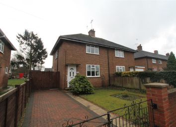 Thumbnail 3 bed semi-detached house to rent in Crawford Road, Hatfield