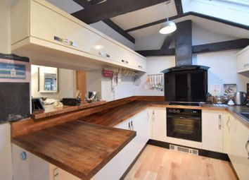 Thumbnail 5 bed terraced house for sale in High Street, Edenbridge