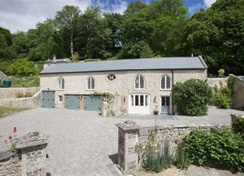 Thumbnail 3 bed cottage to rent in Branscombe, Seaton