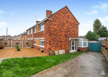 Thumbnail 3 bed semi-detached house for sale in Bernard Road, Edlington, Doncaster